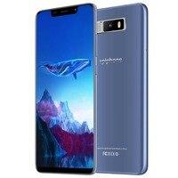 Spiphone Note 9 Mobile Phone Android 7.0 5.84 HD Full Screen 19:9 3GB RAM 32GB ROM 13MP Camera Dual Sim 3G Quad Core Smartphone