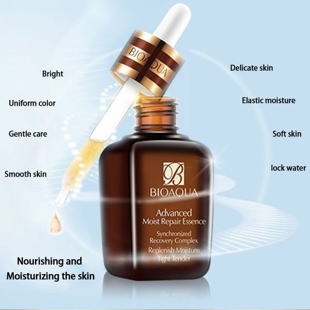 Hyaluronic Acid Liquid Anti Wrinkle Serum