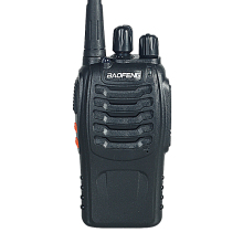Baofeng BF-888S  Walkie Talkie Two Way Radio 5W Handheld Pofung bf 888s Two Way Radio 400-470MHz UHF radio scanner