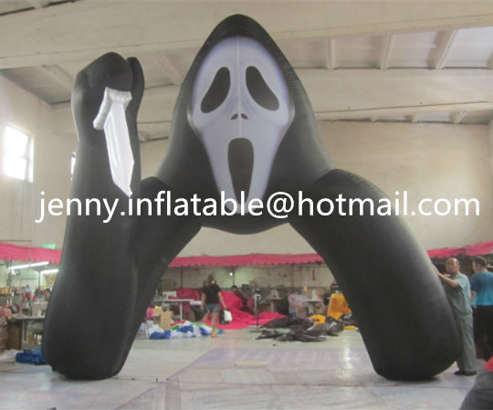stock 2015 halloween decoration inflatable halloween lowes halloween inflatablesgiant halloween inflatables - Lowes Halloween Inflatables