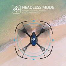 Holy Stone HS170 Mini Drone RC Helicopter Headless Mode 6 Axis
