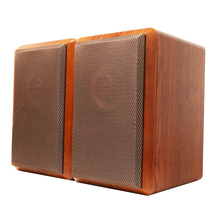 home audio wood Solid
