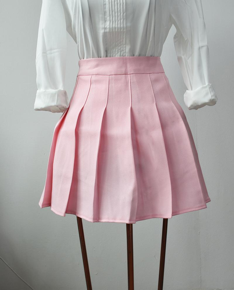 HTB1SoNeQFXXXXcIXpXXq6xXFXXXs - Summer American School Style Fashion Skirts