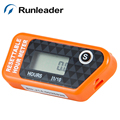 Runleader Water proof Re-settable Inductive Hour meter  hour counter  for  Engine Motorcycle Boat Generator