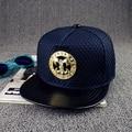Hot 2016 New Fashion Casual Batman Hip Hop Snapback Caps Hat For Men Women Summer Style Letter Skull NY&LA Baseball Cap Hat Bone