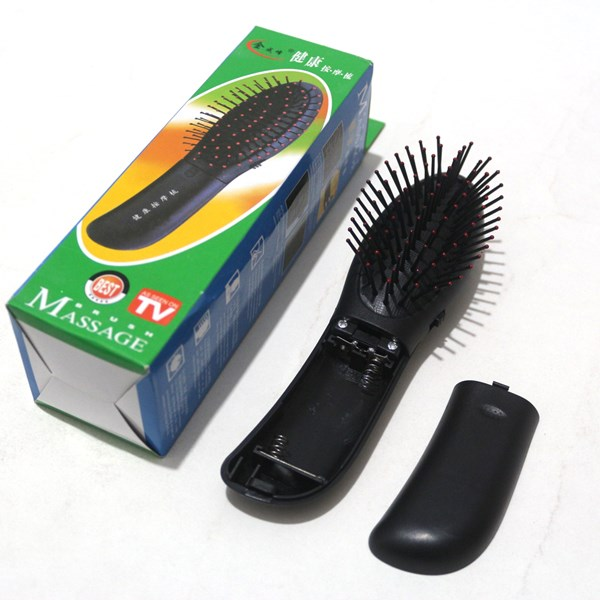 Electric massage comb health comb hair care massage comb electric comb health care