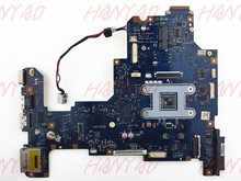 K000103760 For Toshiba L670 L675 Laptop Motherboard LA-6041P 100% Test ok wholesale motherboard v000138380 for toshiba l300 100