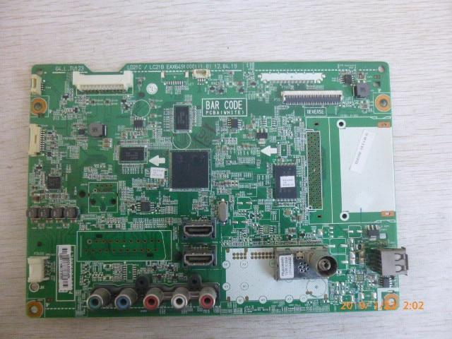 32LS3150-CA TV Board EAX64910001 For 331537503