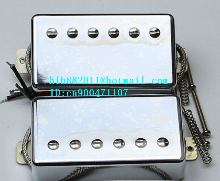 new electric guitar pickup in chrome made in South Korea ART-28-1 niko 50pcs chrome single coil pickup screws