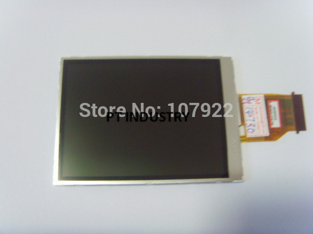Original DSLR A200 A300 A350 LCD Display Screen For SONY Alpha a200 a300 a350 DSLR With