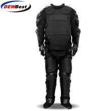 DEWBest лучшее качество анти-Бунт Костюм/анти-Бунт Оборудование/Безопасность взрывозащищенный костюм ударопрочная одежда