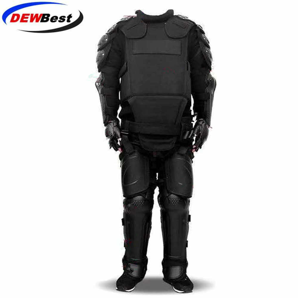 DEWBest Best Quality  Anti riot suit/anti riot equipment/safety explosion-proof suit Stab-resistant clothing