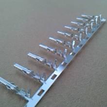 400 шт./лот 4,20 мм Шаг 18-24 AWG женский для Mini-Fit Jr 5556 обжимные клеммы/контакты тип используется для 5557 5559 300