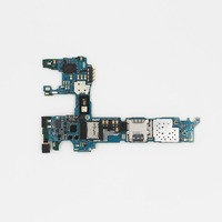 Oudini DESBLOQUEADO N910F trabalho motherboard para Samsung Nota Galáxia 4 N910F Motherboard Versão Europa 32 GB teste %