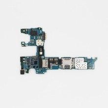 Oudini débloqué N910F carte mère travail pour Samsung Galaxy Note 4 N910F carte mère Europe Version 32 GB test %