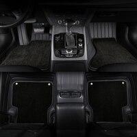 Custom Fit Car Floor Mats For Mercedes Benz GLA CLA GLK GLC G ML GLE GL