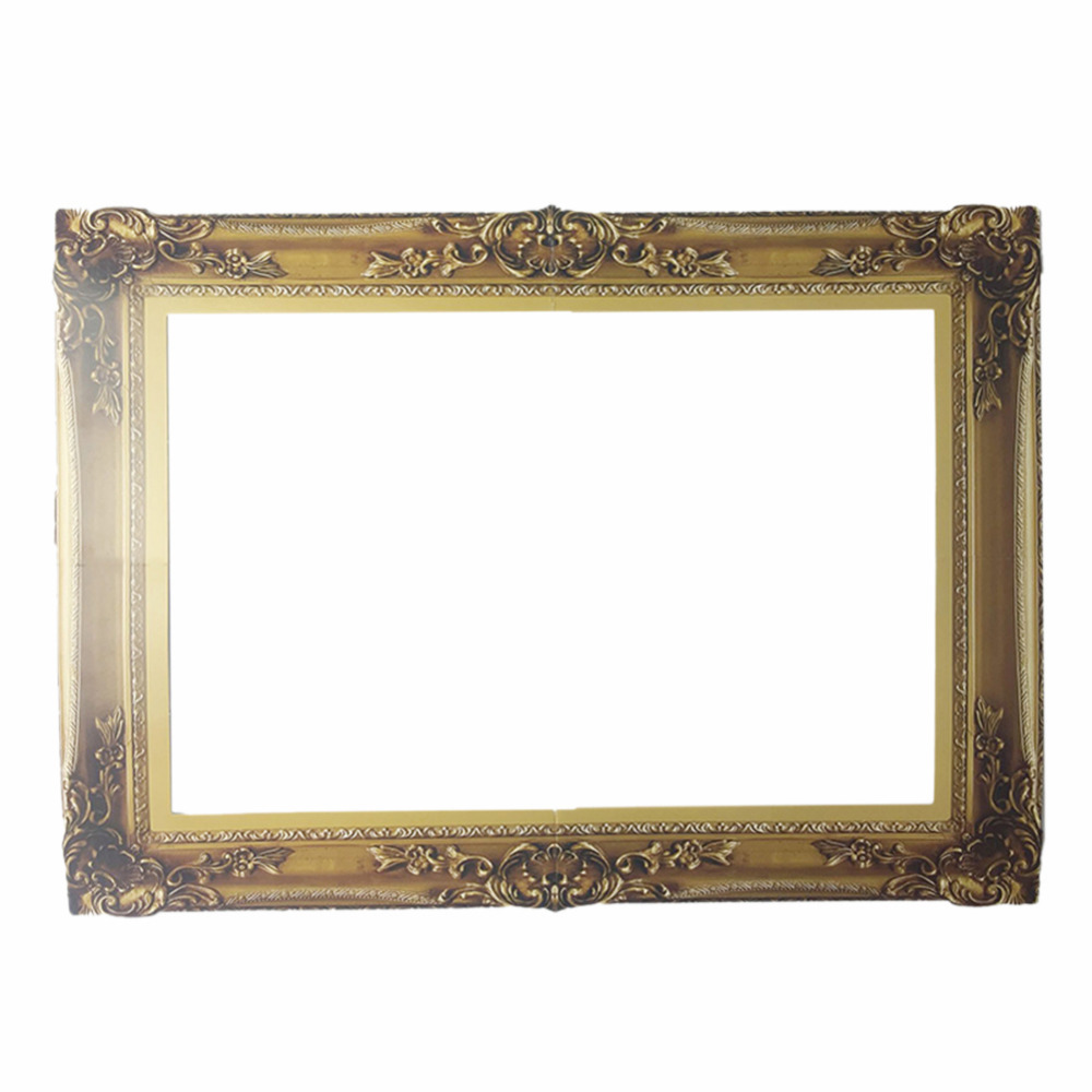 home useful paper photo frame booth props for wedding birthday family reunion party photobooth. Black Bedroom Furniture Sets. Home Design Ideas