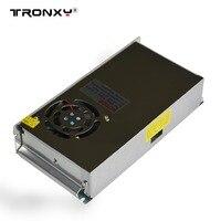 110V/220V switching power supply 20A for Reprap Block Power 3D Printer kit Full Metal Cover