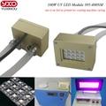 100w uv led module UV GEL Curing Lamps,PCB Exposure Machine,Ultraviolet disinfection equipment,Printing screen printing machine