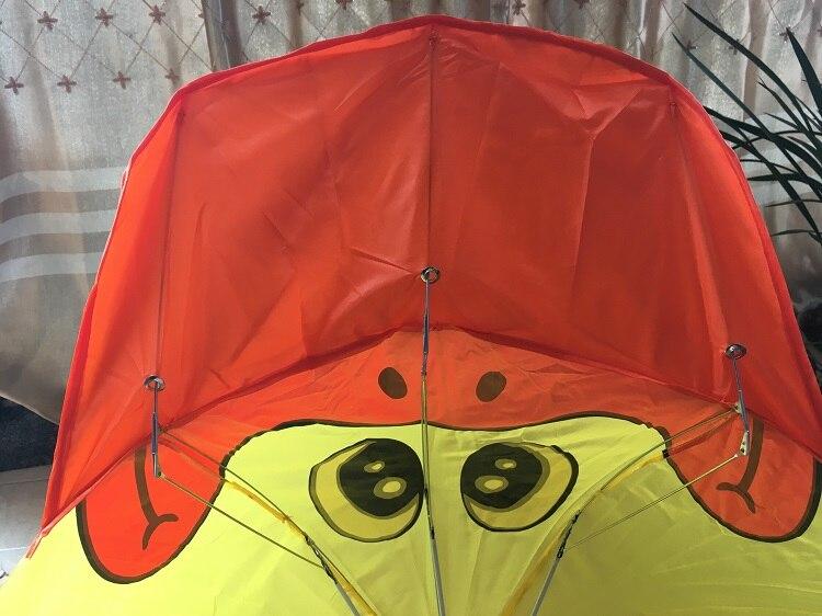 0-3 Jahre alt Mini Kinder Regenschirm Jungen und Mädchen Spielzeug - Haushaltswaren - Foto 3
