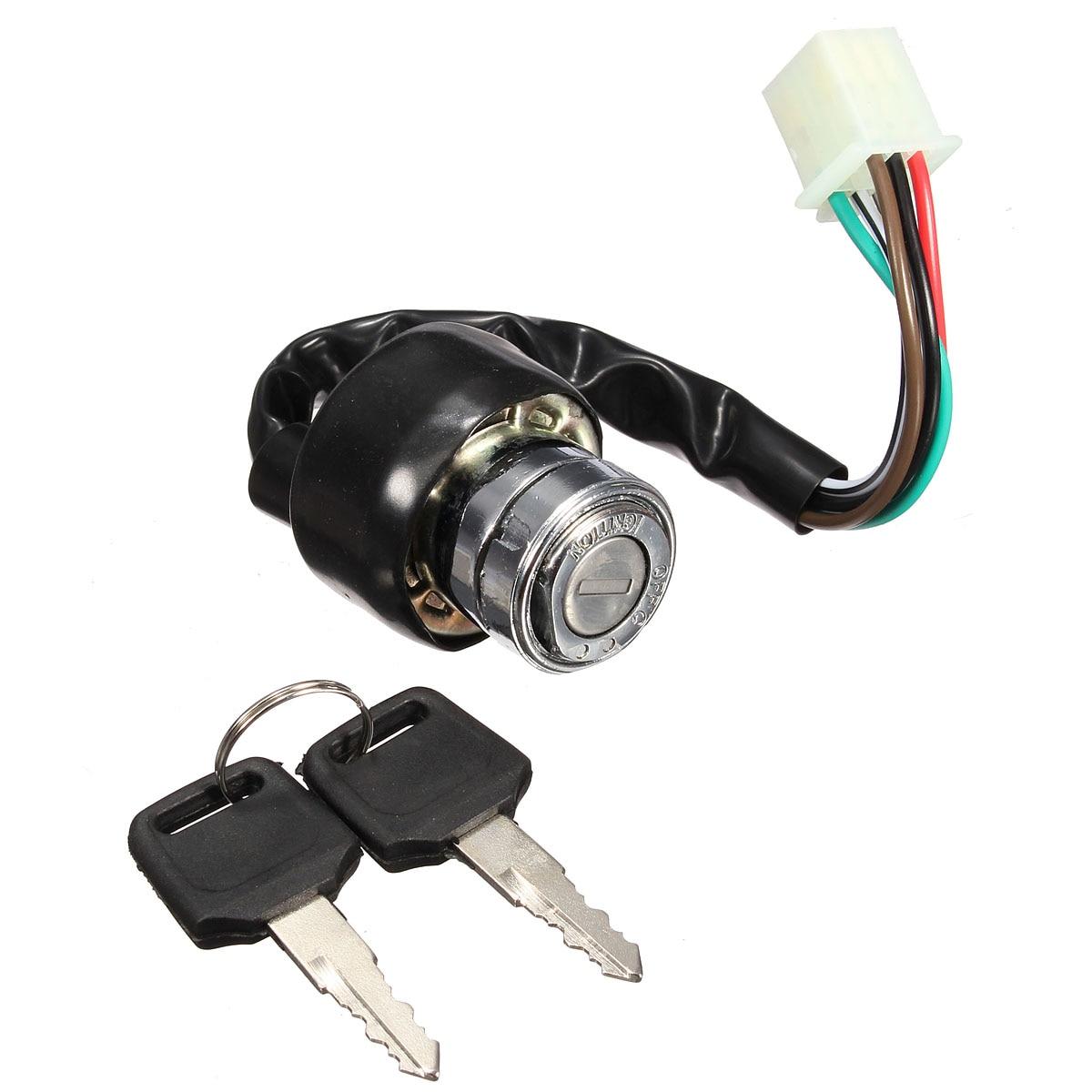 Ignition Switch Deutsch 2007 Jeep Wrangler Headlight Wiring Diagram Popular Wire Buy Cheap