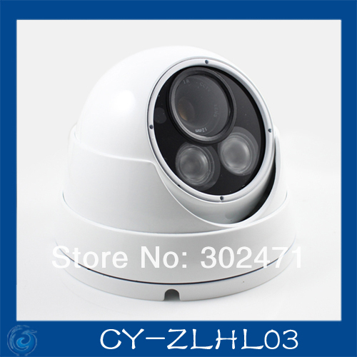 cctv camera Metal Housing Cover wistino cctv camera metal housing outdoor use waterproof bullet casing for ip camera hot sale white color cover case