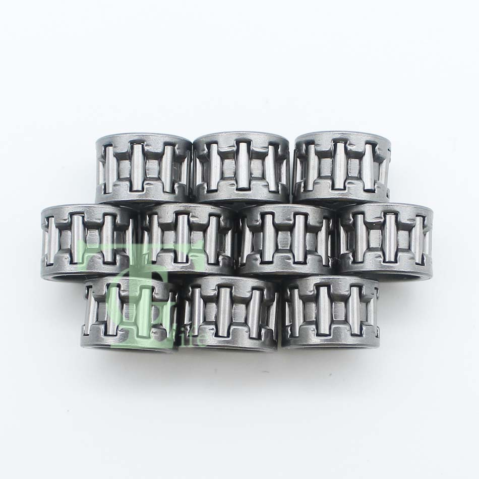 10 X Clutch Needle Bearing Cage For Stihl 018 MS180 017 MS170 024 026 MS240 MS260 MS 170 180 Chainsaw