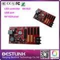BX-5U2 Onbon привело контроллер карты с USB порт 64*1024 пикселей для наружного светодиодный экран p10 один красный светодиод реклама программируемый