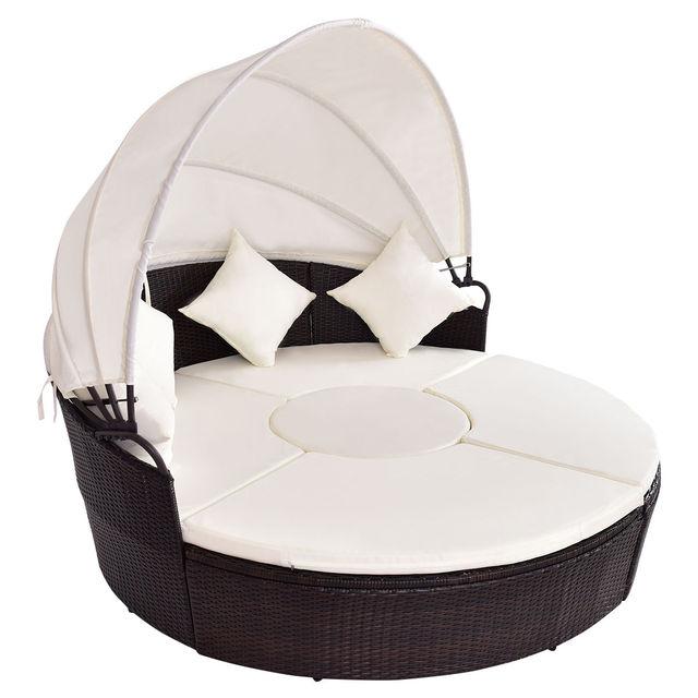 Patio Sofa Bed  3