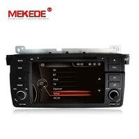 Groothandelsprijs! 7 inch Lcd touchscreen Auto dvd-speler voor 3 series E46/M3 met Gps Navi, 3G, Wifi, Bluetooth, Ipod