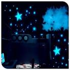 car 100pcs Glow Star...