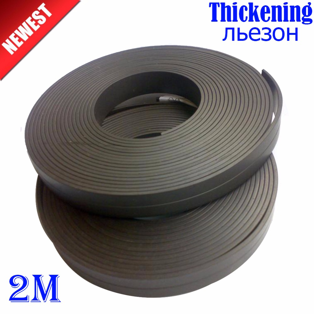 2M Thickening Replacement Parts For Xiaomi Robotic Virtual Wall Magnetic Stripe For Xiaomi MI Robot Cleaner