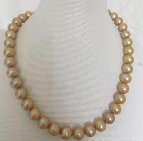 13-15mm natural south sea baroque white pearl necklace 18inch13-15mm natural south sea baroque white pearl necklace 18inch