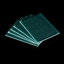 5 шт. новые электронные DIY двухсторонние 5*7 см печатные платы Vero прототипирования трек полосы доска HQ