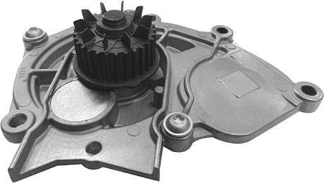 water pump for  A3 A5 A6 A7 1.8t 2.8t AND GOLF 7 2.0t