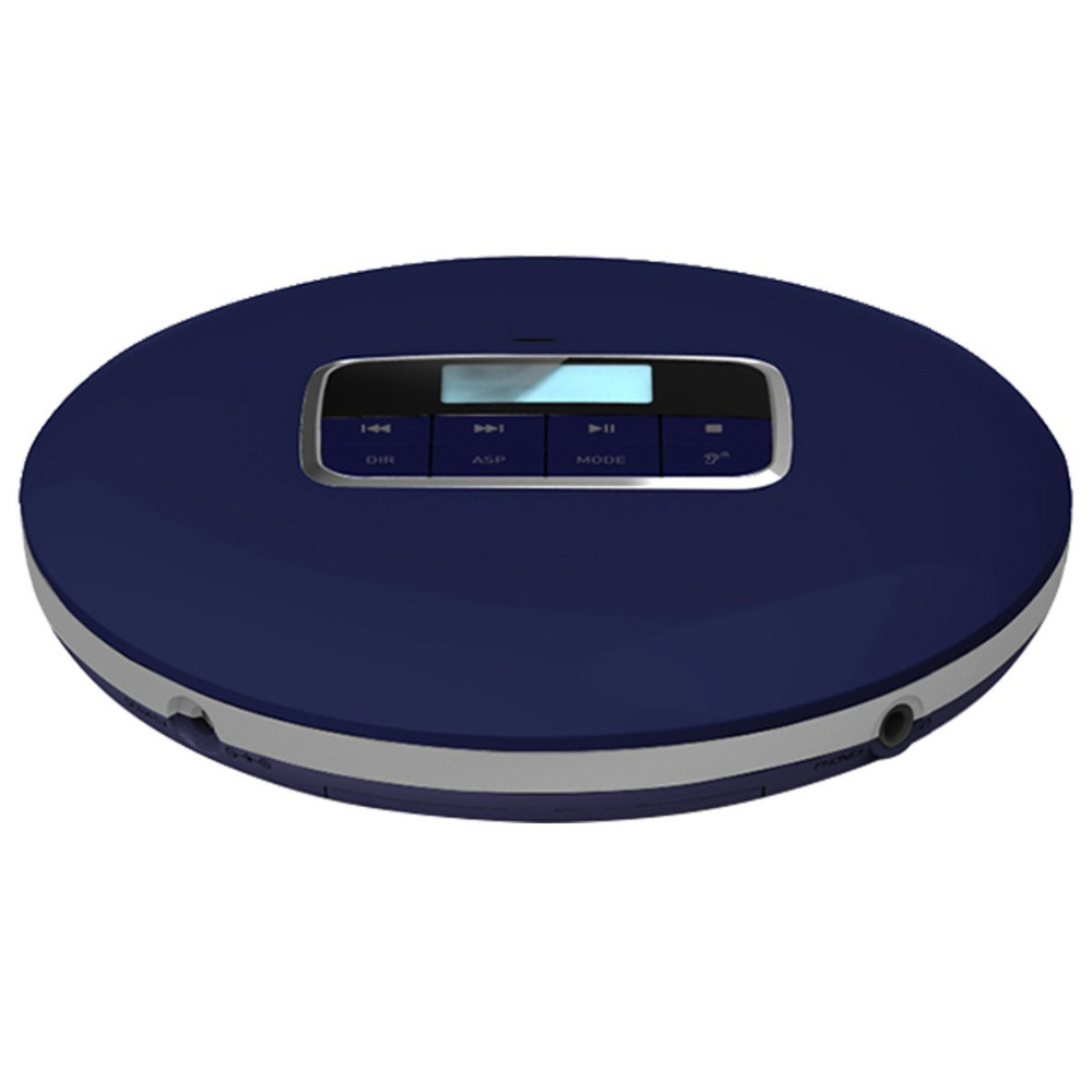 HOTT Portable CD Player LED Display CD Walkman Play Disk of CD-R/CD-RW/MP3 Sound Effects Include Flat/BBS/Pop/Jazz/Rock/classic scorpions – born to touch your feelings best of rock ballads cd