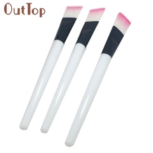 1 Sets Eyebrow Lip Brush