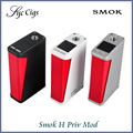 100% Original Smok H-PRIV Mod 220w OLED Screen Box Mod Support TC/VW Modes Electronic Cigarettes Vape Mod