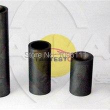 Nozzle Sandblaster Carbide-Nozzle-Sand-Blasting Silicone 45x15x6/8mm 100%Boron-Carbide