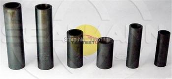 45x15x6/8mm 100% boron carbide nozzle,  silicone carbide nozzle, sand blasting nozzle, sandblaster nozzle
