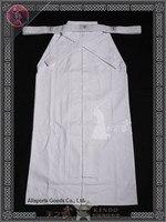 أعلى جودة 10000 # 100% القطن الأبيض كندو iaido أيكيدو حكما الفنون القتالية الموحدة الرياضية dobok الشحن المجاني|الفنون العسكرية|الرياضة والترفيه -