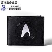 Star Trek Hollywood Movie U S S Enterprise Short Wallet