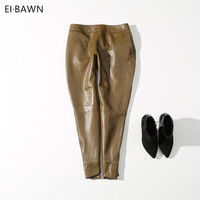 trousers for women leather look jeans brown leather bottoms leather skinny leather skinny jeans