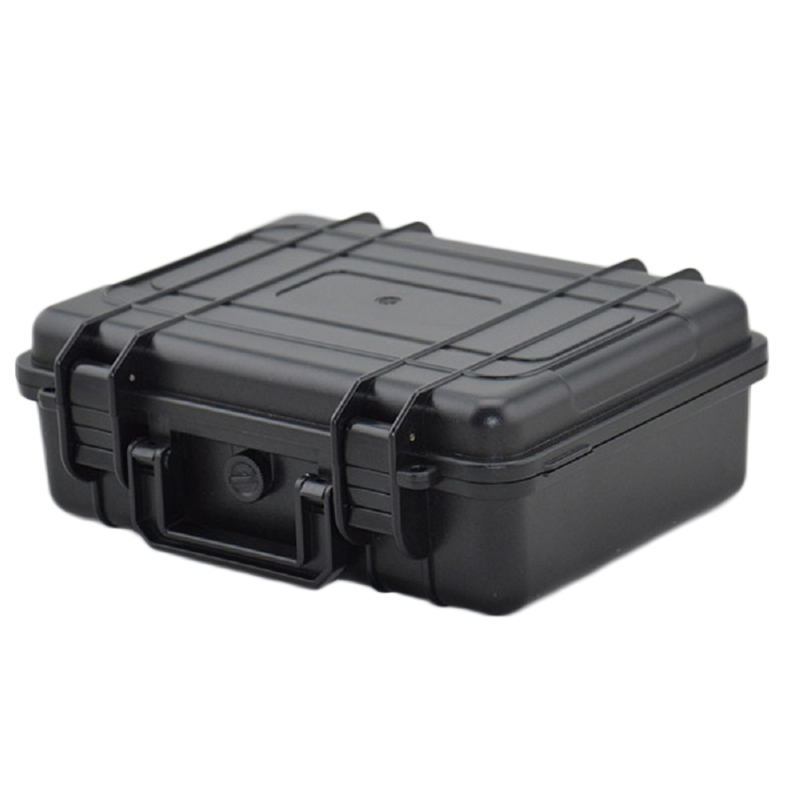 ABS Sealed Waterproof Dry Box Safety Equipment Case Portable Tool Outdoor Survival Scuba Diving Snorkelling Storage Container camera lens waterproof shockproof case dry storage seal box