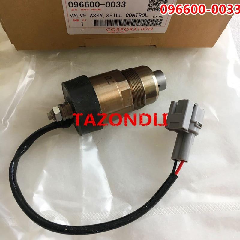 Original and new solenoid valve 096600 0033 0966000033 096600 0033
