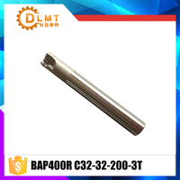 BAP400R C32 32 200 3T Discount Face Mill Shoulder Cutter For Milling Machine Boring Bar Machine