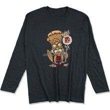 Wilson Warrior Tiki God T Shirts Prevalent Mens Ostern Day Tops Shirt 3D  Printed Shirt Male bf80c08982bc