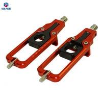 Waase GSXR1000 Chain Adjusters Tensioners Catena For Suzuki GSXR 1000 2009 2010 2011 2012 2013 2014