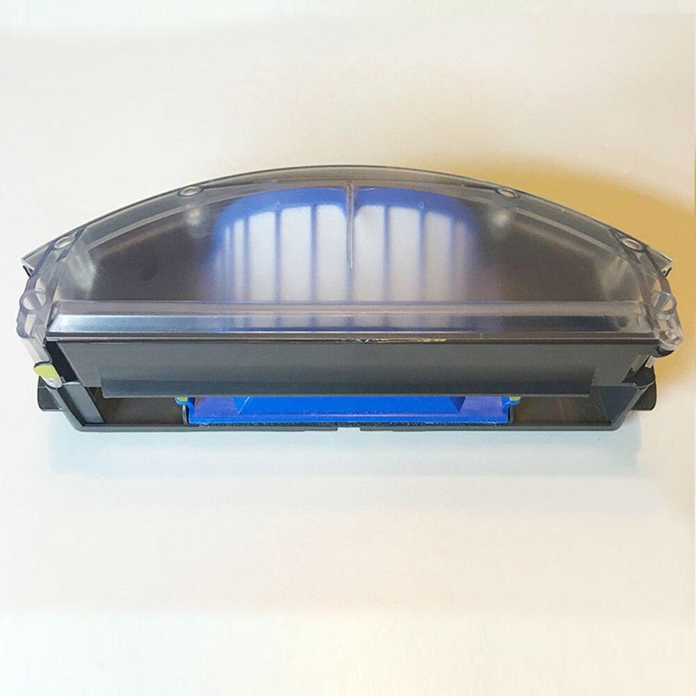 Dust Bin Filter for iRobot Roomba 500 600 Series Aero Vac Dust Bin Filter Aerovac Bin Collecter 510 520 530 535 540 536 531 620 6x aero vac filters for irobot roomba 620 630 650 robots with an aerovac bin page 1
