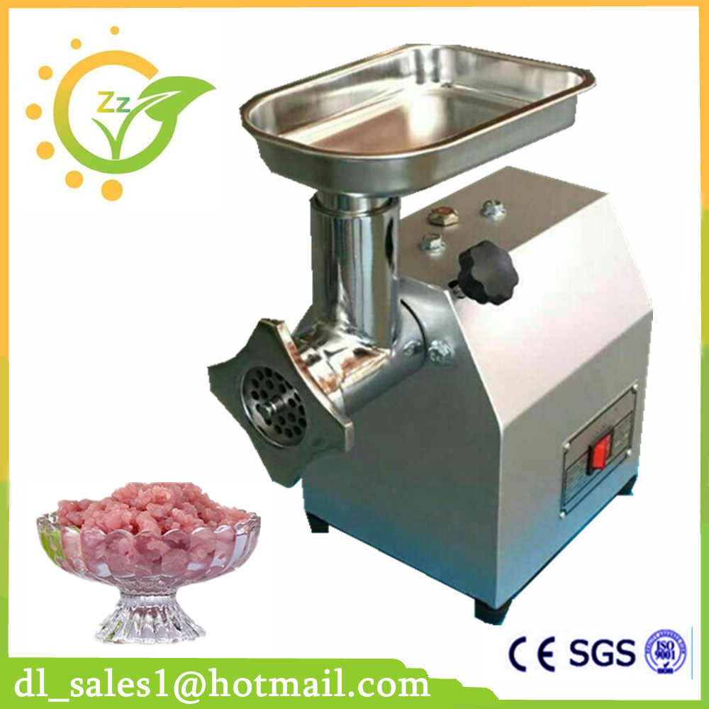DE Stock Meat Grinder Of Household Electric Mincer Machine Multifunction Enema Commercial Meat Grinders salter air fryer home high capacity multifunction no smoke chicken wings fries machine intelligent electric fryer